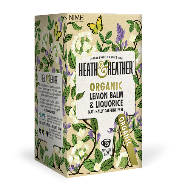 Heath Heather Uk S No 1 Herbal Tea Infusion Specialist